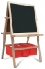 Art Alternatives Wood Easel