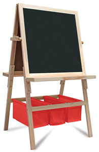 Wood Easel