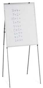 Magnetic Presentation Easel