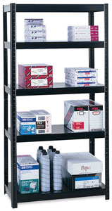 Shelving Unit, 36&amp;quot;W &amp;times; 18&amp;quot;D