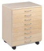 8-Drawer File