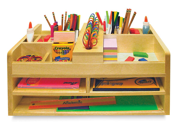 Wall Art Supply Holder : Hann art teacher s craft caddy blick materials