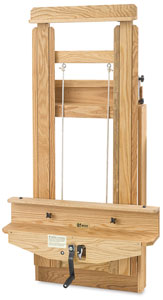 Wallmount Easel