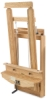 Wallmount Easel, Tilted