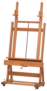 Artist&#39;s Easel M-02