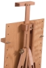 Field Easel M-26, Back View