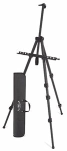 Vertical Easel