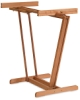Lyre Convertible Easel M-25, Horizontal