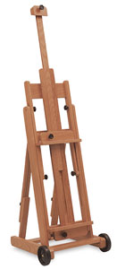 Lyptus Belmont Easel