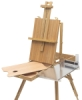 Elm French Sketchbox Easel
