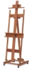Blick Studio II Lyptus H-Frame Easel