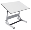 MXZ Drawing Table,  31&frac12;&quot; &#215; 48&quot; 
