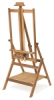 Convertible Easel, Vertical Position