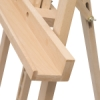 Inclinable Lyre Easel