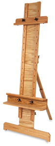 Convertible Easel with 4 Holders