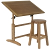 Studio Designs Antigua Table &amp; Stool Set