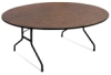 Correll Round Folding Tables
