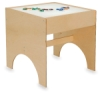 Whitney Brothers Children&#39;s Light Table