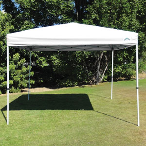Magnum Pro Series Instant Canopy, 10 ft &amp;times; 10 ft