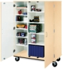 Storage Cabinets