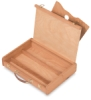 "Wood Sketchbox, 12½"" × 17"""