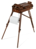 Sienna Horizon Easel, Lid Closed