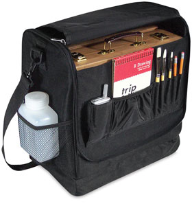 Plein Air Packer  (Materials Not Included)