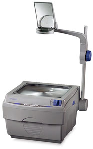 Horizon 2 Overhead Projector