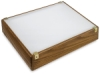 Gagne Porta-Trace Low-Profile Oak Light Box