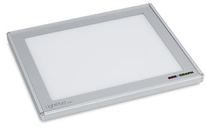"9"" × 12"" LED LightPad"