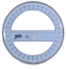 Helix Full Circle Protractor