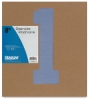 Numbers Stencil Kit