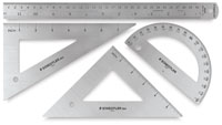 Staedtler Mars Professional Measuring Set