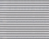 Example of painted Corrugated Siding, 1:48 Scale