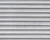 Example of painted Corrugated Siding, 1:32 Scale
