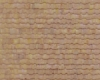 Example of painted Wood Shake Shingle, 1:100 Scale