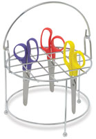 Armada Wire Scissors Rack