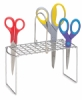 50 Scissors Rack
