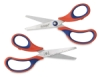 Kushy Grip Scissors, Pointed Tip