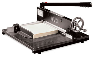 Commercial Stack Cutter