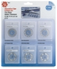 CARL Rotary Trimmer Replacement Blades