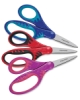 Softgrip Scissors, Pointed Tip