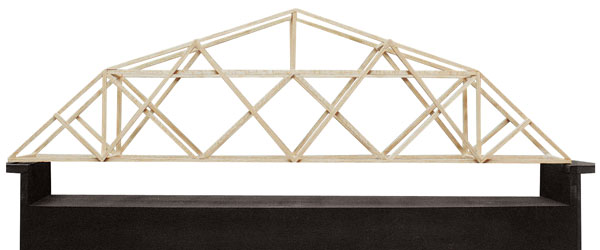 how to build a balsa wood bridge