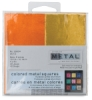 Creative Metal Dual Pack, Yellow/Orange
