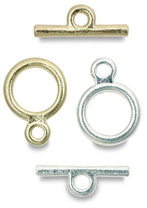 Toggle Clasps