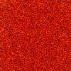 Red Indian Seed Beads