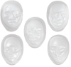 Roylco Multi-Cultural Face Forms