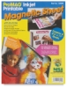 ProMAG Magnetic Inkjet Printable Sheets