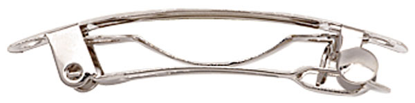 Automatic Barrette, 1½""