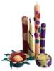 Yaley Honeycomb Beeswax Candle Kits